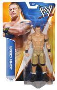 WWE Series 39 John Cena