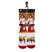 Rowdy Roddy Piper Hot Rod Odd Sox