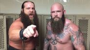War Machine - Hanson & Raymond Rowe