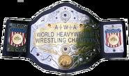 AWA Inmate world championship new