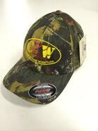 CZW Camo Flex Fit Hat