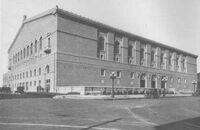 Ellis Auditorium