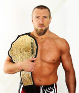 Heavyweight champion