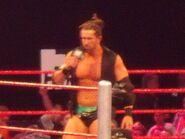 FCWECW Superstar Tyler Reks