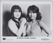 Jumping Bomb Angels 001