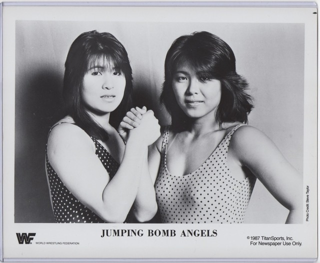 Image result for jumping bomb angels