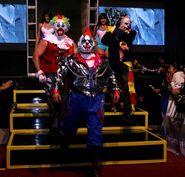 Los Psycho Circus 2