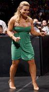 Natalya @ Main Event 11.4.14