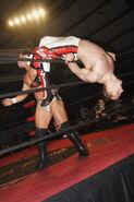 ROH Fighting Spirit 34