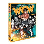 WCW Greatest PPV Matches Volume 1 DVD