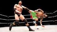 WrestleMania Revenge Tour 2015 - Budapest.3