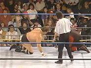 WrestleWar 1991.00024