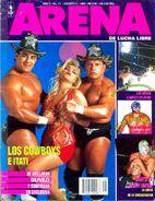 Arena de Lucha Libre 41