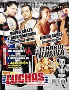 Super Luchas 486
