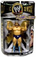 WWE Wrestling Classic Superstars 5 Iron Sheik