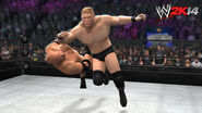 WWE 2K14 Screenshot.92