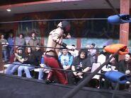 CHIKARA Tag World Grand Prix 2005 - Night 3.00010