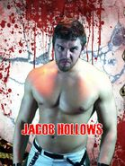Jacob Hollows