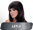 Layla badge