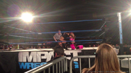 2-1-13 TNA House Show 4