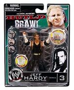 Jeff Hardy (Build N' Brawlers 3)