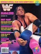 November 1992 - Vol. 11, No. 11