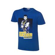 Razor Ramon The Bad Guy T-Shirt