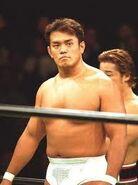 Jun Akiyama 1