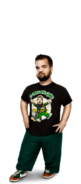 Hornswoggle 2 full