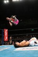 NJPW Invasion Attack 2016 3