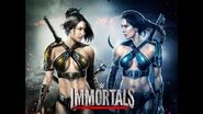 WWE Immortals.1