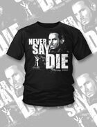 Matt Hardy Never Say Die T-Shirt