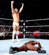 SmackDown July 11, 2014 Photo 131