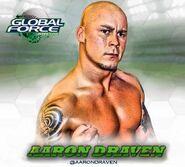 Aaron Draven GFW Profile