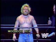 MOONDOG REX 001