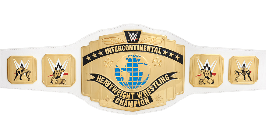 WWE Intercontinental Championship | Pro Wrestling | FANDOM powered by ... Dolph Ziggler World Heavyweight Champion