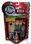 WWF Unchained Fury 1 Rob Van Dam