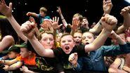 WrestleMania Revenge Tour 2015 - Glasgow.19