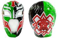 Rey Mysterio Green & Black Replica Mask