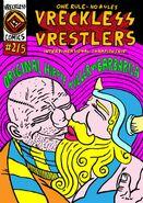 Vreckless Vrestlers 2