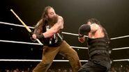 WWE World Tour 2015 - Newcastle 19