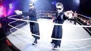 WWE World Tour 2014 - Madrid.13