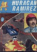 Huracan Ramirez El Invencible 81