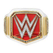 WWE Women's World Championship Replica Title (2016)