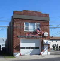 Secaucus, New Jersey