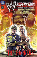 WWE Superstars Comic 3