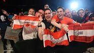 WrestleMania Tour 2011-Salzburg.1
