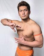 Hiroshi Yamato 1