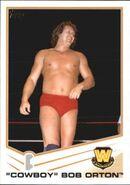 2013 WWE (Topps) Bob Orton 89