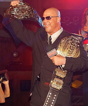 Kurt Angle TNA